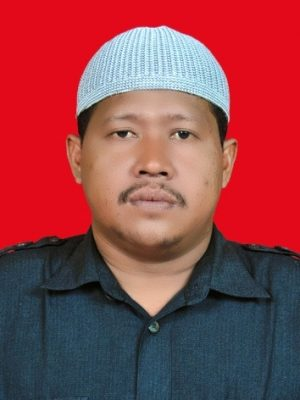 Jafaruddin, S.Pd.I