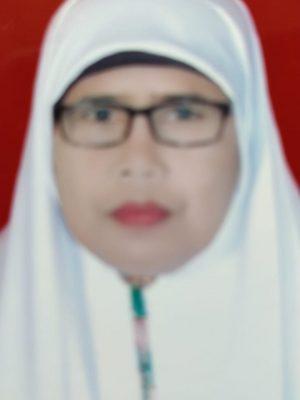 Dra. Hamdiah
