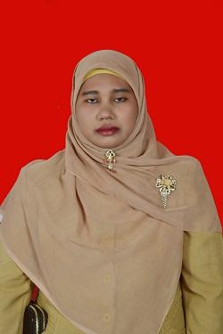 Marwani, S. Pd.I