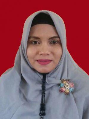 Saidah Nafisah, S.Pd.I
