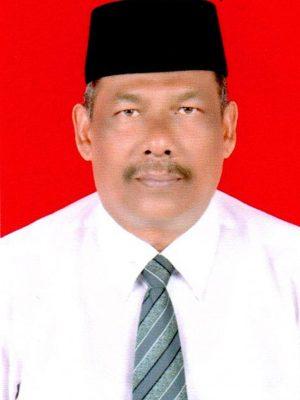 Sambutan Kepala MTsN 7 Aceh Utara