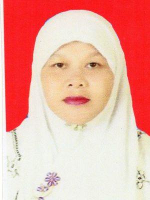 Hj. Nurmawati, S.Pd