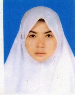 Irnawati, S.IAN