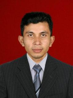Muhammad Basyar, S.Pd.I, M.Pd