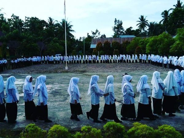 Libur Menyambut Awal Ramadhan 1442 H